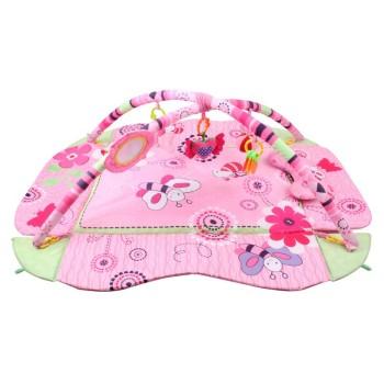 Dětská deka na hraní Pretty