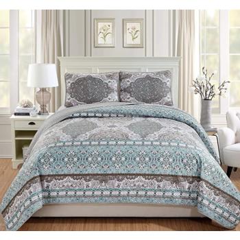 Pehoz na posteľ Ottorino ružový Night In Colours