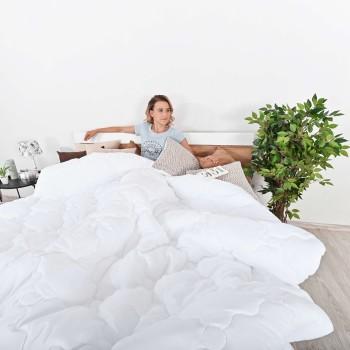 Přikrývka manželská 200 x 220 200 g/m² EMI