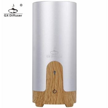 Difuzér GX-02 USB 50 ml stříbrný
