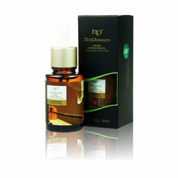 Éterický olej santalové dřevo 30 ml AirPleasure